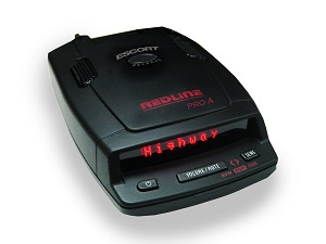Escort Redline Pro A - FACTORY REFURBISHED